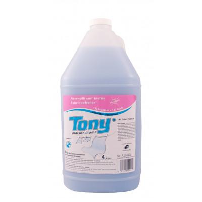 ASSOUPLISSANT LIQUIDE TONY 4L